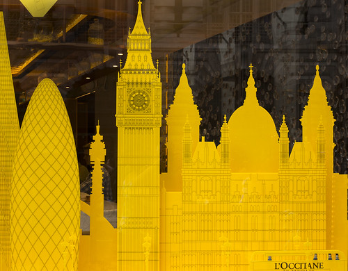 Yellow London
