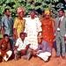 The nigerian staff