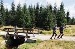 Běhej lesy Jizerská očima vítěze. 23 km je hlavně o zážitku, není se čeho bát