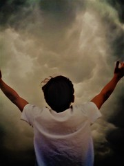 'PRAISE THE LORD' PHOTOGRAPHY WINNER