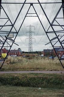 Through the Pylons