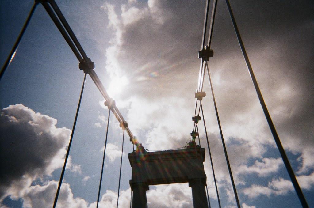 Suspension Bridge I