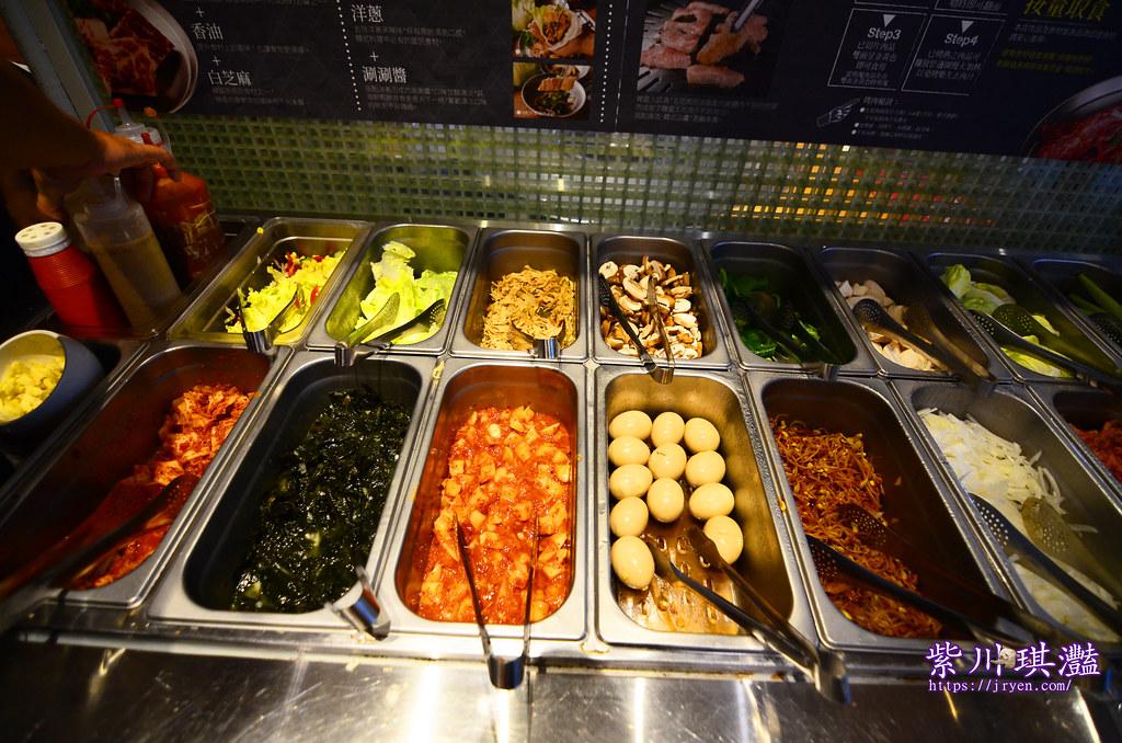 韓國烤肉BBQ嘉義店-0001
