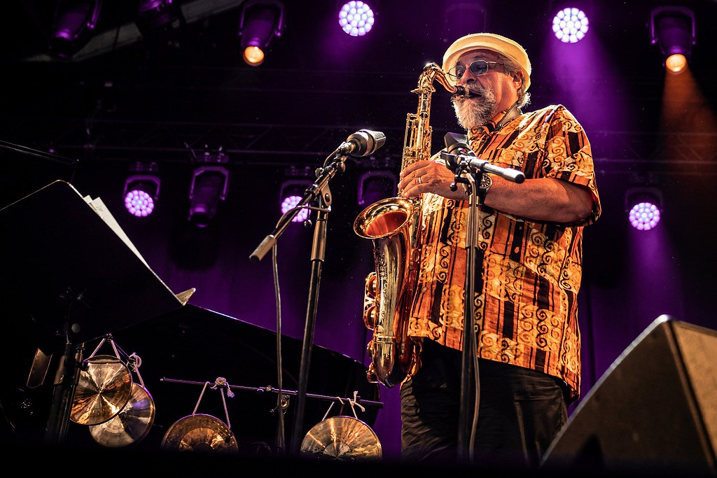 Joe Lovano Tapestry Trio 04