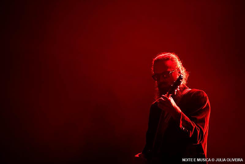 Father John Misty - Vodafone Paredes de Coura 2019