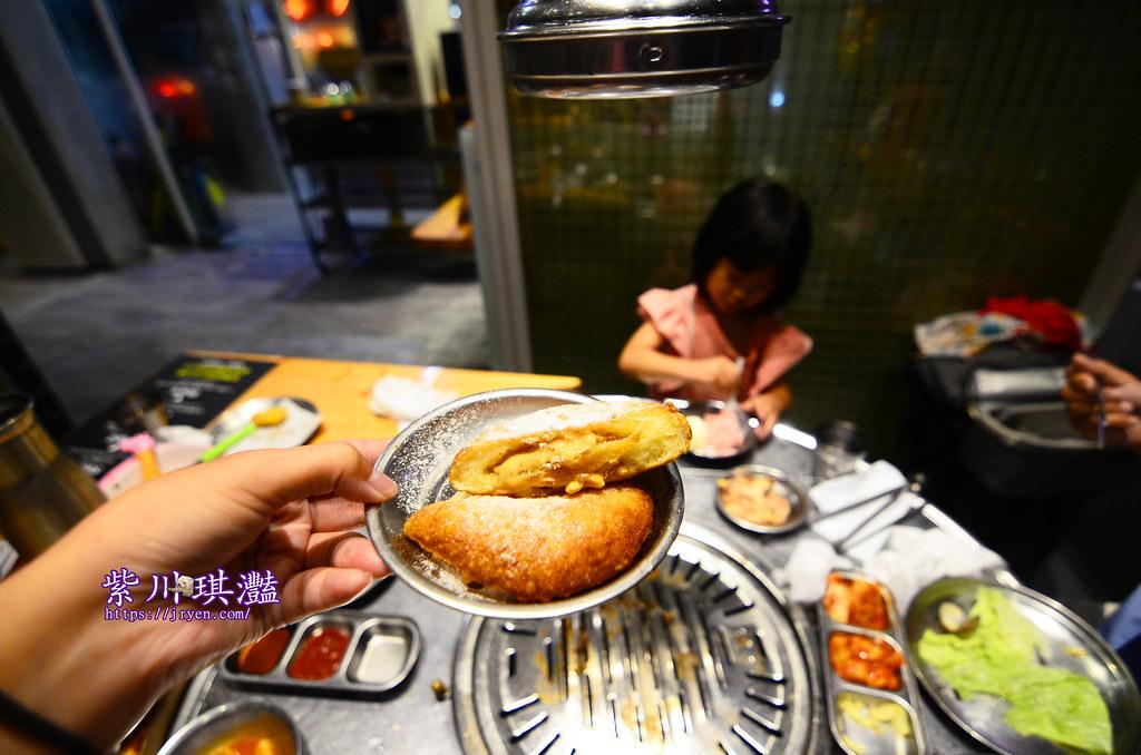 韓國烤肉BBQ嘉義店-0008