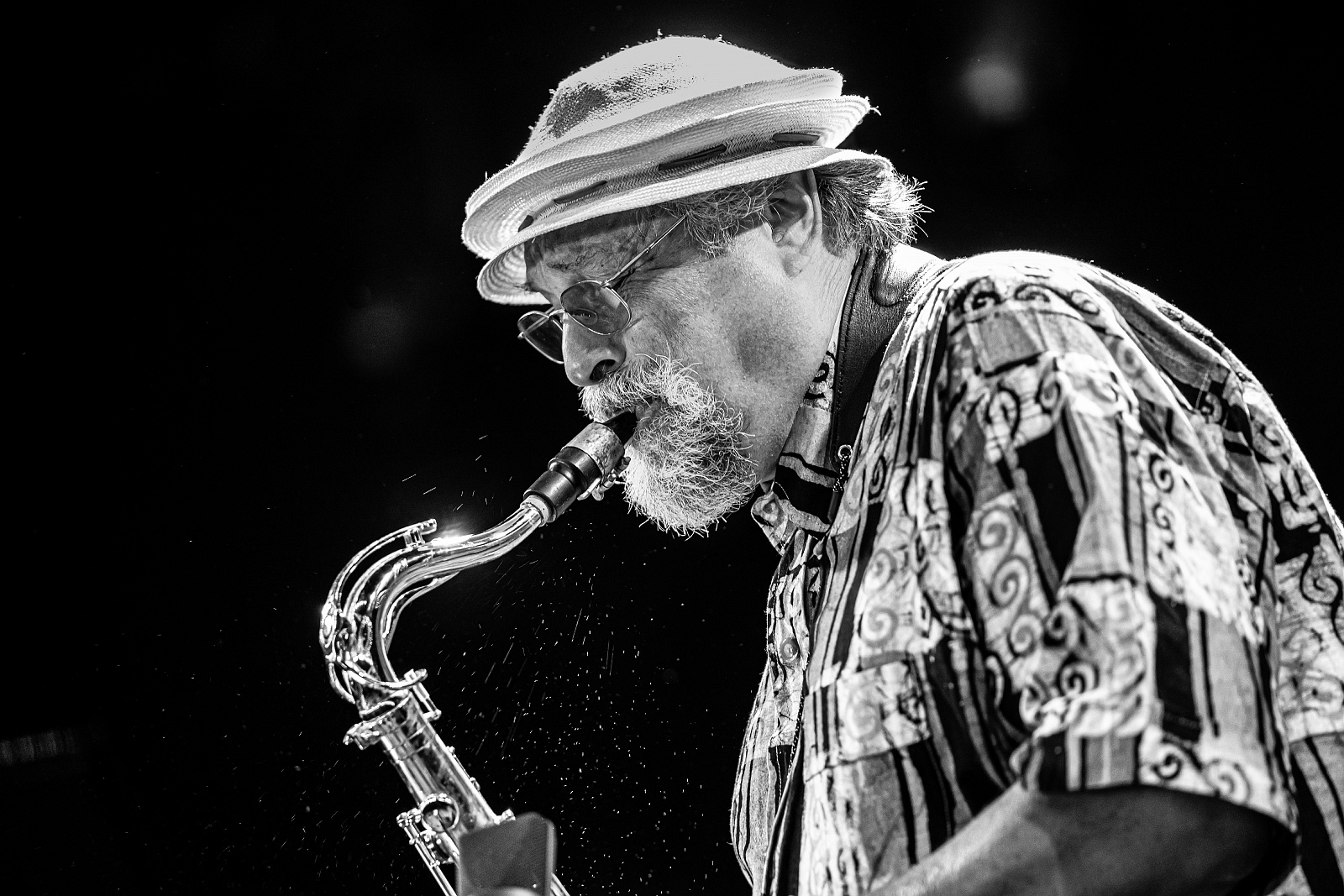 Joe Lovano Tapestry Trio 03
