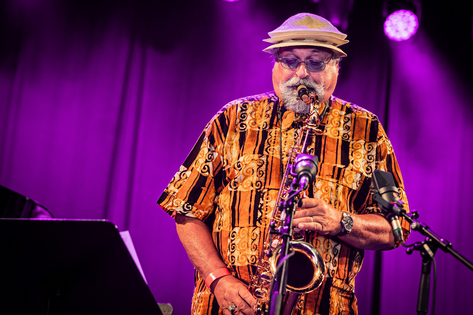 Joe Lovano Tapestry Trio 02