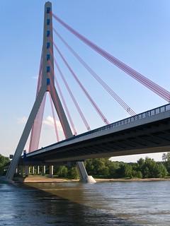 Fleher Brücke, Düsseldorf
