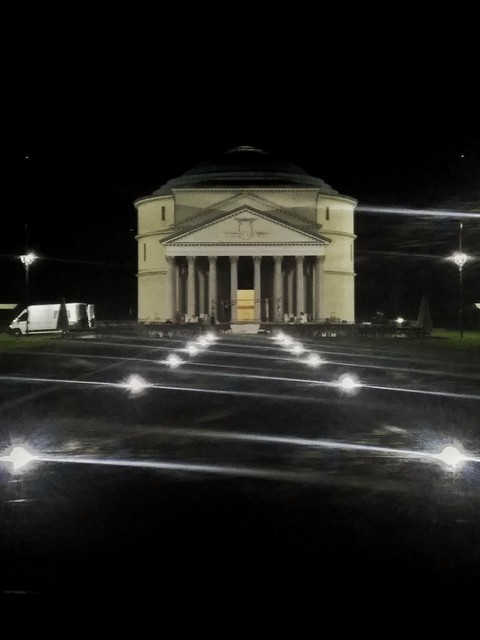 Mausoleo de La Bela Rosin
