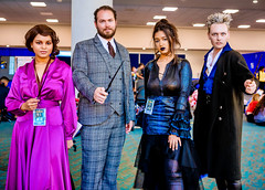 SDCC Comic-Con 2019 Cosplay