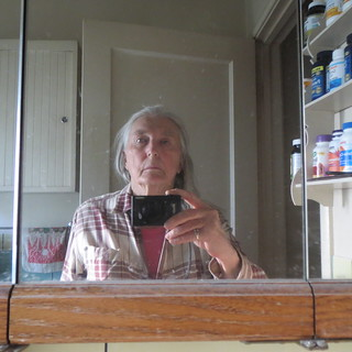michelle bd selfie 8 17 19