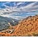 Fergana Valley UZ - Kamchik Pass 09
