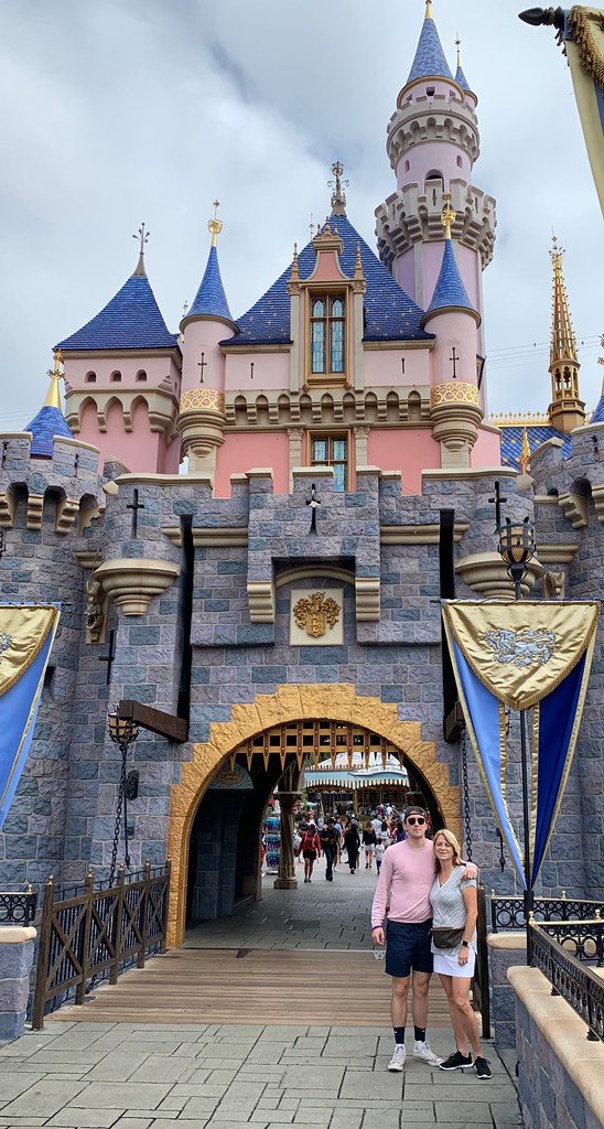2019 Disneyland - Day 2