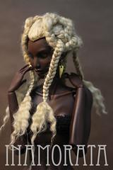 OOAK Inamorata Wig