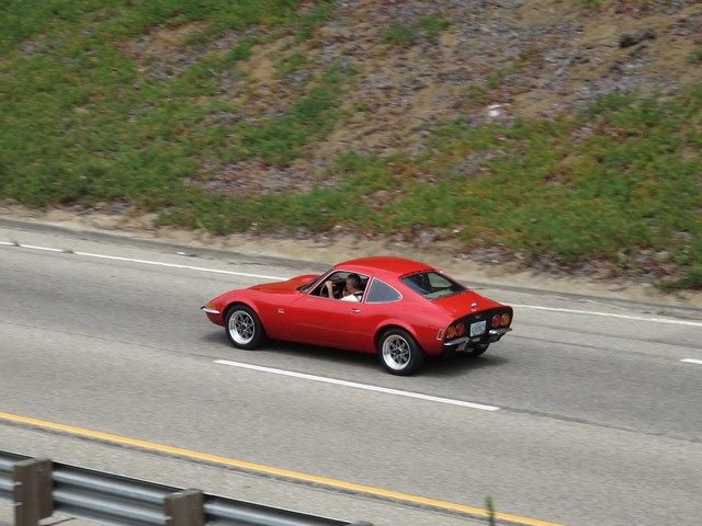 Opel GT/Northbound 101