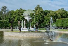 Fountain in Kardriorg Park, Tallinn DSC_0934