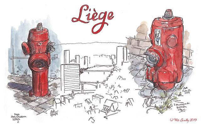 Liege hydrants