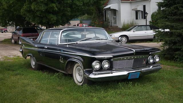 1961 Imperial Crown Southampton