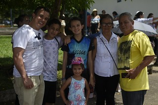 Gran Marcha por la Vida y la Familia