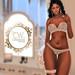 celeThe Surreal Lyfe featuring:::. .:(CW):. Clau Weddings Dress – White & Pink Fatpack Designer Showcase / BONUS Lingeriestial underwear_001-Edit-2