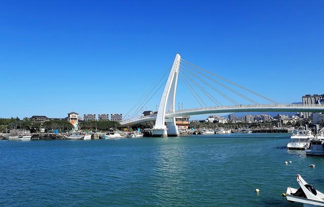 The Love Bridge, Taiwan