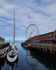 Weekend in Seattle