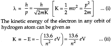 CBSE Previous Year Question Papers Class 12 Physics 2015 Outside Delhi 2