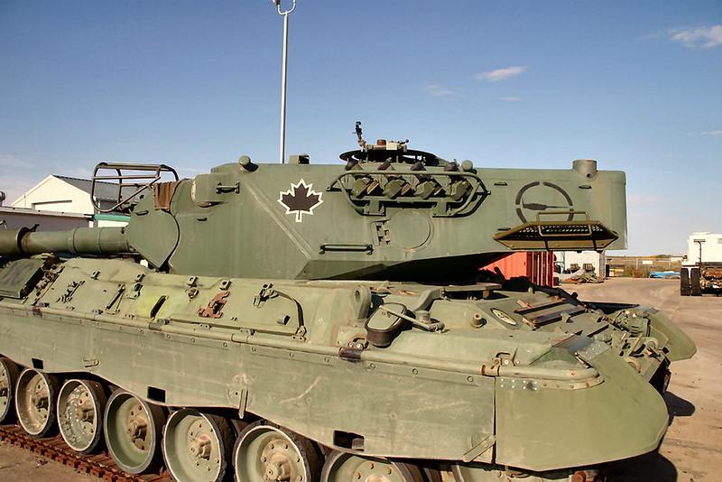 Leopard C1 3