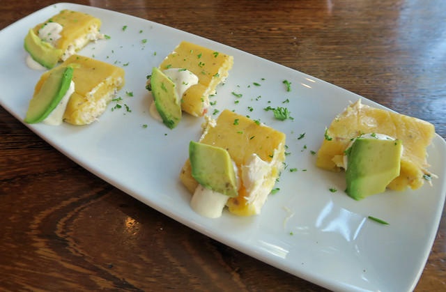 Causa - Lima Restaurant