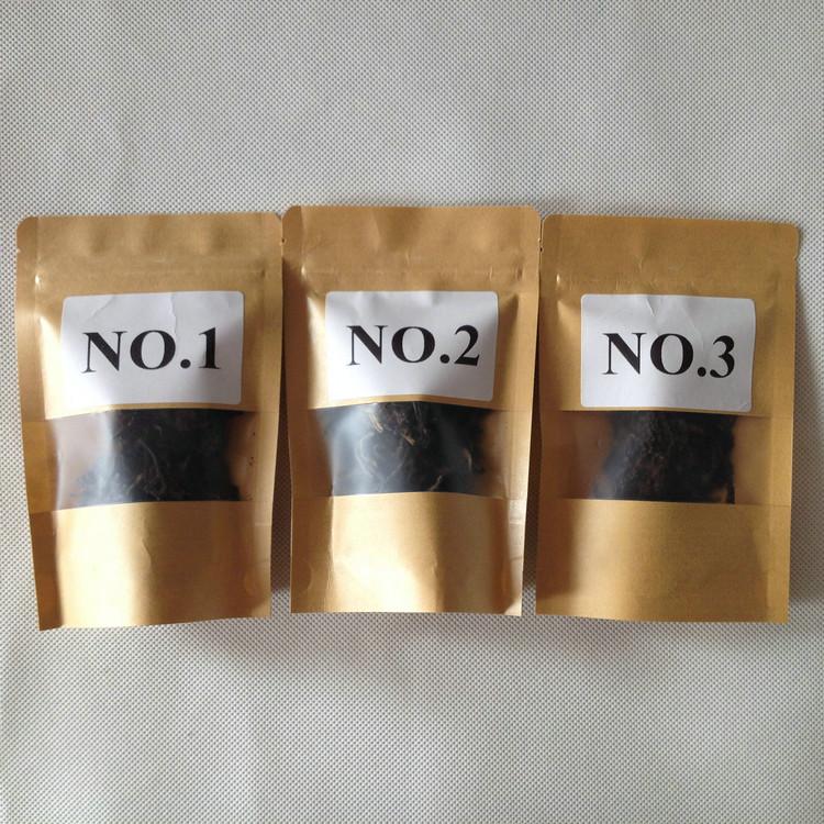 【Project 1】Storage Comparison Sample Tea Set 15g*3= 45g