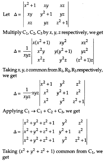 CBSE Previous Year Question Papers Class 12 Maths 2014 Delhi 94