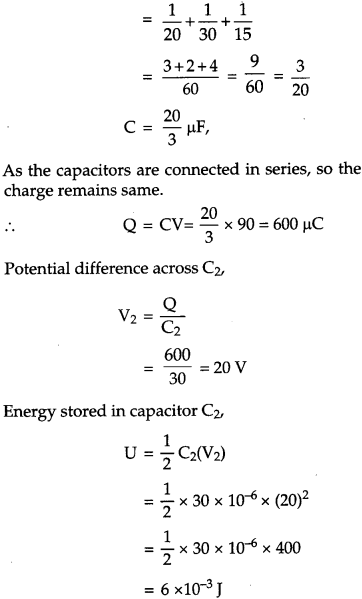 CBSE Previous Year Question Papers Class 12 Physics 2015 Outside Delhi 11