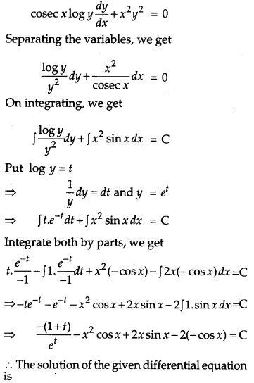 CBSE Previous Year Question Papers Class 12 Maths 2014 Delhi 79