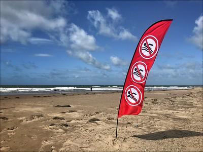 Barmouth Beach