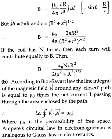 CBSE Previous Year Question Papers Class 12 Physics 2015 Outside Delhi 36
