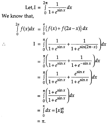 CBSE Previous Year Question Papers Class 12 Maths 2013 Outside Delhi 42