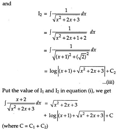 CBSE Previous Year Question Papers Class 12 Maths 2013 Outside Delhi 36