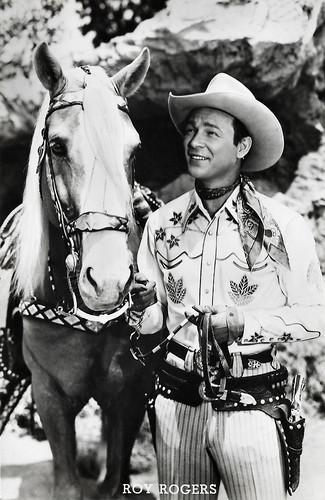 Roy Rogers,