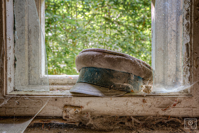 the forgotten hat