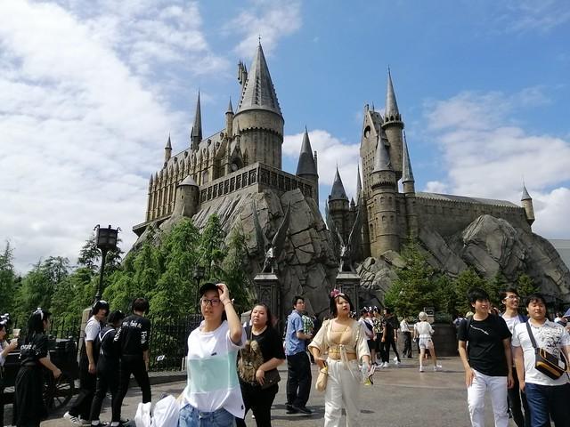 Universal Studios - Japan