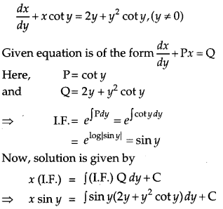 CBSE Previous Year Question Papers Class 12 Maths 2013 Outside Delhi 101