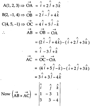 CBSE Previous Year Question Papers Class 12 Maths 2013 Outside Delhi 89