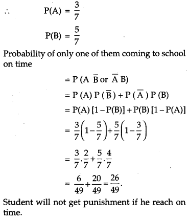 CBSE Previous Year Question Papers Class 12 Maths 2013 Outside Delhi 49