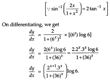CBSE Previous Year Question Papers Class 12 Maths 2013 Outside Delhi 25