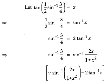 CBSE Previous Year Question Papers Class 12 Maths 2013 Outside Delhi 12