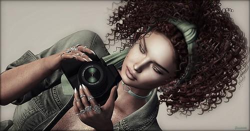 ► ﹌La photographie est le seul langage qui peut être compris dans le monde entier.﹌ ◄