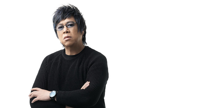 Portrait - Chef Alvin Leung 2