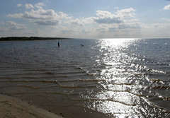 Lielupe River