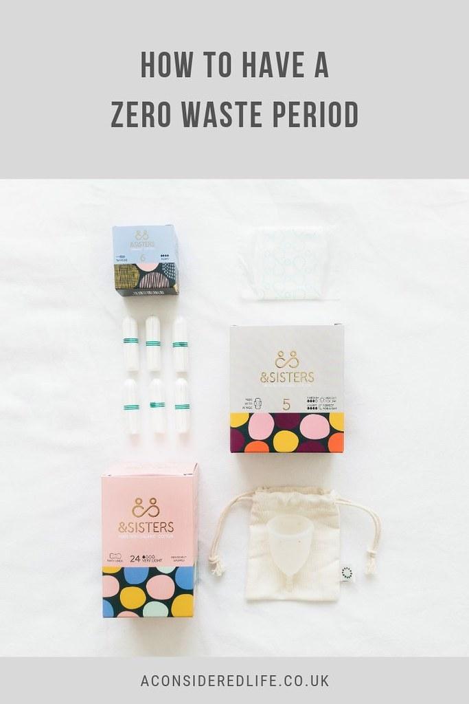 Zero Waste Periods